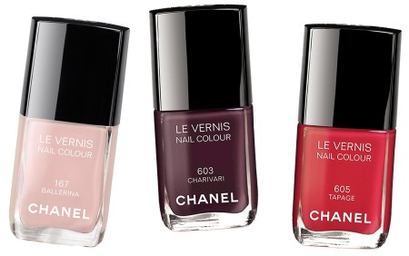 Chanel-Spring-2014-nails_Chanel-Ballerina-167-nail-colour_Chanel-Charivari-603-nail-colour_Chanel-Tapage-605-nail-colour-450x282