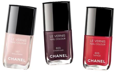 Chanel-Spring-2014-nails_Chanel-Ballerina-167-nail-colour_Chanel-Charivari-603-nail-colour_Chanel-Tapage-605-nail-colour-450x282