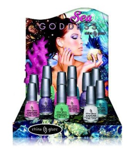 China-Glaze-Spring-2014-Sea-Goddess-Collection
