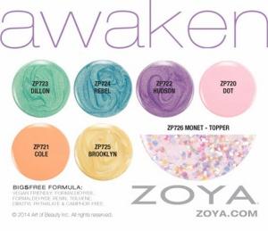 Zoya-Spring-2014-Awaken-Monet